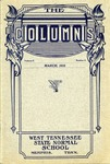 The Columns, West Tennessee State Normal School, 2:5, March 1915