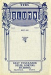 The Columns, May 1915