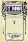 The Columns, November 1914