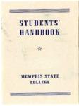 Memphis State College Students' Handbook, 1950