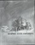 Memphis State University: Business, Culture, Education, Labor, Students, 1966