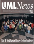 University of Memphis Libraries News, 1995