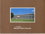 Memphis State University, A Viewbook, 1968