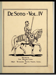 DeSoto yearbook, West Tennessee State Normal School, Memphis, 1921