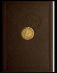 DeSoto yearbook, West Tennessee State Normal School, Memphis, 1925