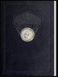 DeSoto yearbook, West Tennessee State Teachers College, Memphis, 1926