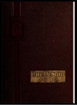 DeSoto yearbook, West Tennessee State Teachers College, Memphis, 1935
