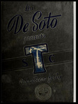 DeSoto yearbook, West Tennessee State Teachers College, Memphis, 1940