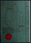 DeSoto yearbook, Memphis State College, Memphis, 1944