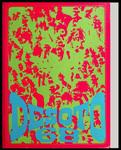 DeSoto yearbook, Memphis State University, Memphis, 1968