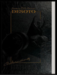 DeSoto yearbook, Memphis State University, Memphis, 1991