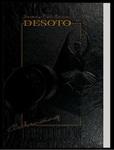 DeSoto yearbook, Memphis State University, Memphis, 1991