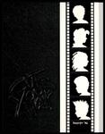 DeSoto yearbook, Memphis State University, Memphis, 1996